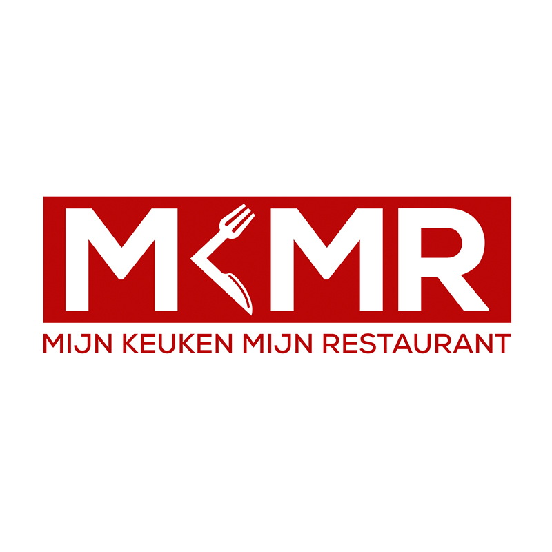 Mijn Keuken Mijn Restaurant Logo